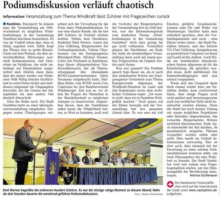 Rhein-Lahn-Zeitung v. 27.03.2015