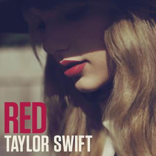 RED (Big Machine Records, 2012)