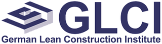 Logo des German Lean Construction Institute_Lean Ingenieure - Tobias Guller