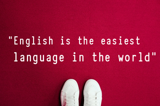 english-is-the-easiest-language-in-the-world