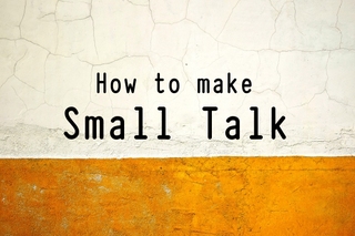 how-to-make-small-talk