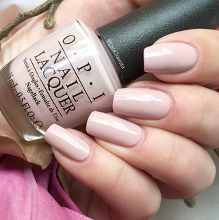 OPI • My Very First Knockwurst (NL G20) • Germany Collection (fall 2012)