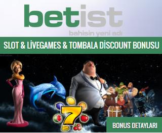 Betist Bonus