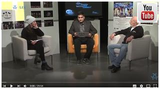 Alex-Berlin-TV - Mediathek - Tanz um dein Leben - Royston Maldoom im Gespräch auf YouTube