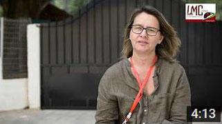 Essai clinique et médicament dans la vraie vie Vidéo Professeur Micallef et Docteur Chiche