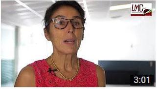 Gérer les effets secondaires au quotidien Vidéo Docteur Agnès Guerci Bresler