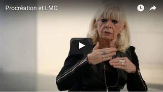 Vidéo LMC France procreation desir enfant professeur Mauricette Michallet Philippe Rousselot Docteur Sandra Malak Françoise Huguet