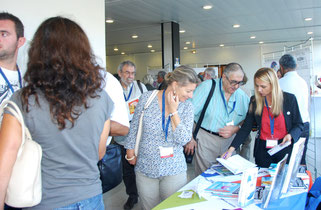 "Les Stands ""Vie Quotidienne"" LMC France"