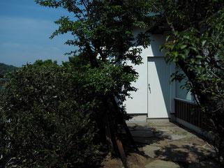 葉山堀内の庭ほか7件