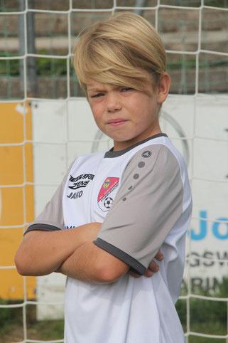 Sebastian Gjados