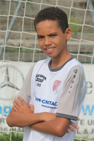 Mario Ighiriae