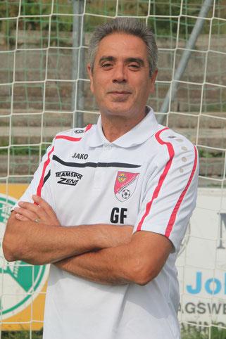 Trainer Finiotis George