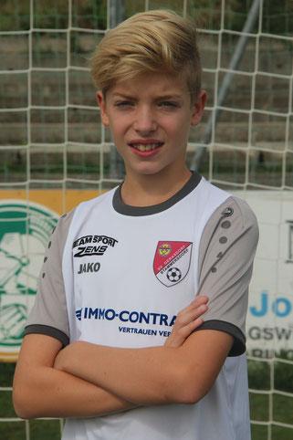 David Schrenk