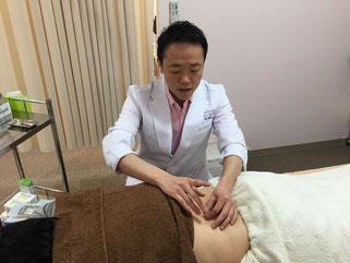 自律神経も島原の鍼治療は有効です