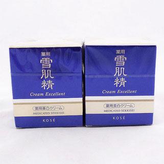 KOSE/雪肌精 薬用美白クリーム 50g