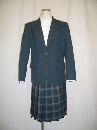富士宮第一中学校 制服