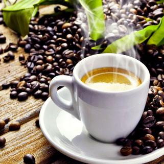 Café expresso Ma Boulangerie Café