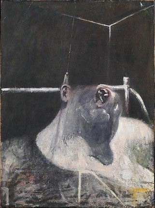 『頭部1』(1948年)
