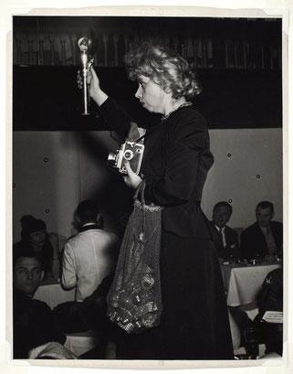 リゼット・モデル(1901-1983)