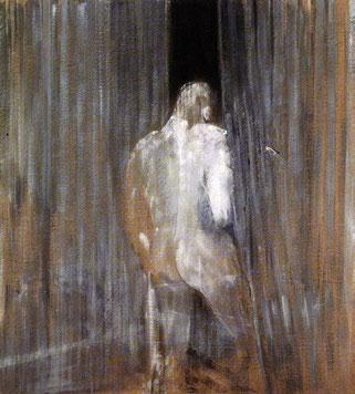 『人間の身体 習作』(1949年)