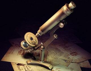 Révision microscopes par Claude Gonon Microscopie