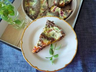 Nektarinenkuchen mit Olivenöl Oligarto Rezepte