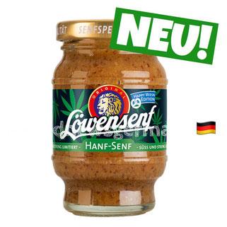 Löwensenf Hanf Senf