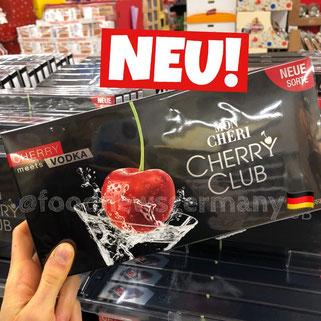 Mon Cheri Cherry Club