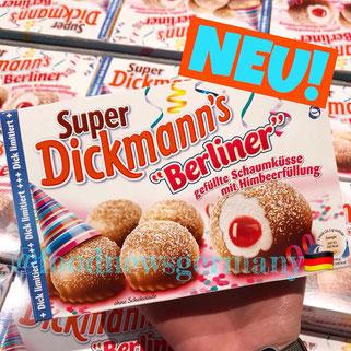 Super Dickmanns Berliner