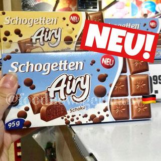 Schogetten Airy