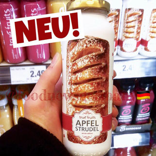 TURE FRUITS APFELSTRUDEL