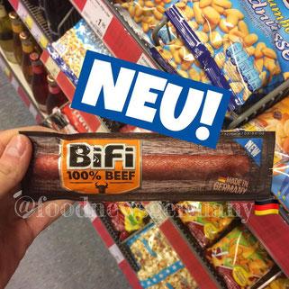 Bifi 100% Beef