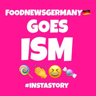 ISM mit Foodnewsgermany