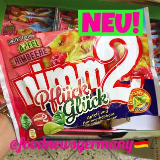 Nimm2 Pflück Glück