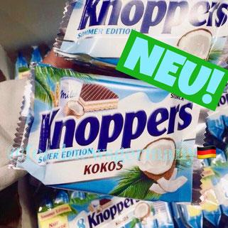 Knopper Kokos Sommer Edition