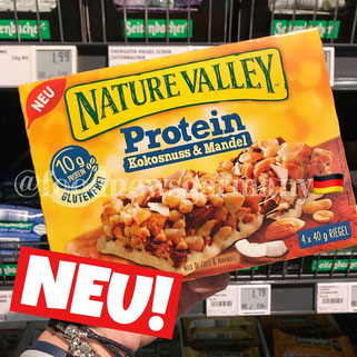 Nature Valley Protein Kokosnuss & Mandel