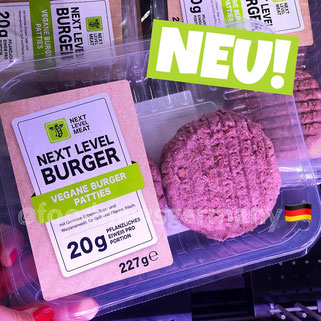 Lidl Next Level Burger