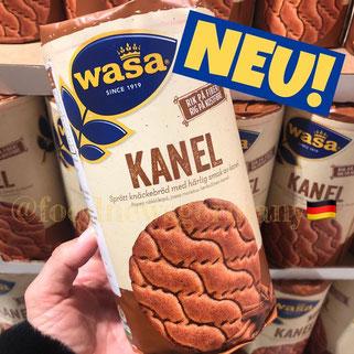 Wasa Kanel