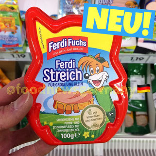 Ferdi Fuchs Ferdi Streich