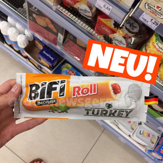 Bifi Roll Turkey