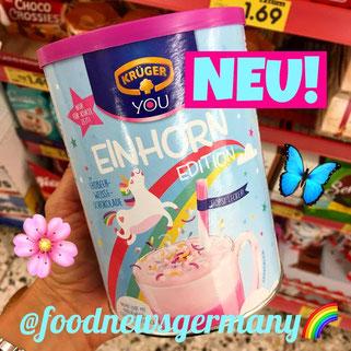 Krüger you Einhorn Edition