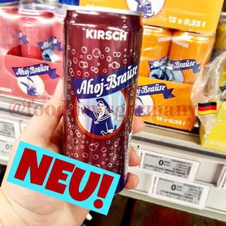Ahoj Brause Kirsch