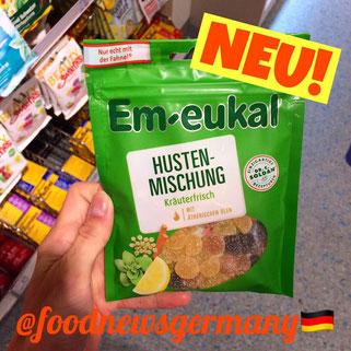 EM Eukal Hustenmischung Kräuterfrisch