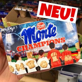 Zott Monte Champions Edition