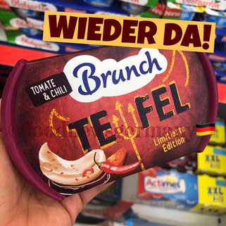 Brunch Teufel