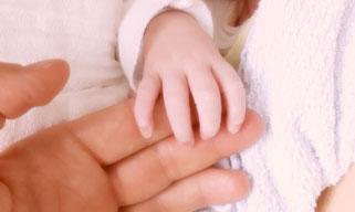 Mama-chill-mal Geschenk zur Geburt Blog