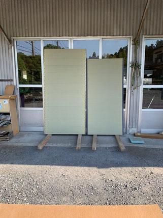 畳のサイズ 本間 江戸間