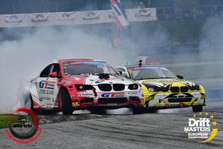 Drift Master GP Greinbach