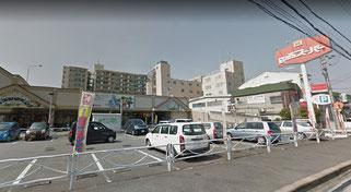 マンハイムグラン石切,関西スーパー