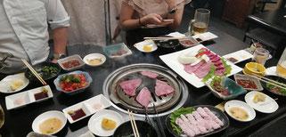 焼肉まっちゃん,東大阪市加納